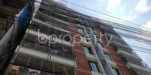 ভাড়ার জন্য BAYUT_ONLYএর ফ্ল্যাট - বায়েজিদ, চিটাগাং - A Suitable Apartment Of 1200 Sq Ft Is Now Available For Rent In Muzaffarnagar Residential Area