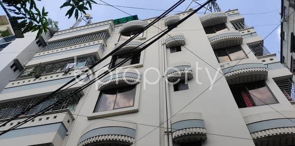 ভাড়ার জন্য BAYUT_ONLYএর ফ্ল্যাট - বায়েজিদ, চিটাগাং - With An Affordable Price, This 800 Sq Ft Flat Is Up For Rent In Muzaffarnagar Residential Area, Bayazid