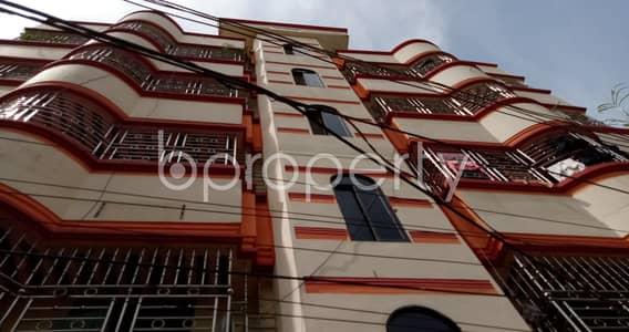 ভাড়ার জন্য এর দোকান - বায়েজিদ, চিটাগাং - Looking For A Commercial Shop To Rent In Oxygen Residential Area? Check This One Which Is 120 Sq Ft