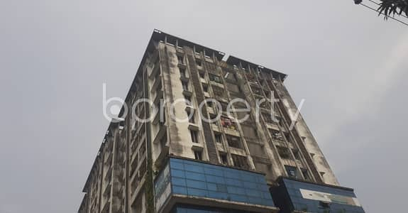 Shop for Rent in Mohammadpur, Dhaka - This Great Shop With A Space Allocation Of 200 Sq Ft Is Ready To Rent In Mohammadpur