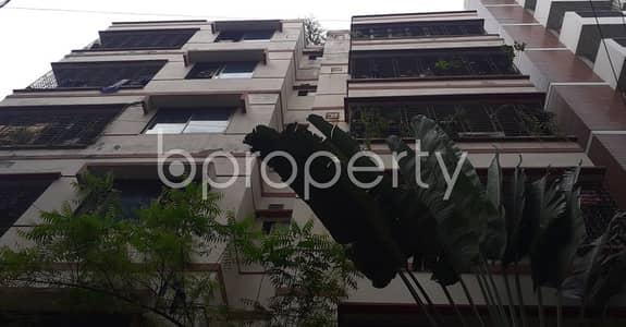 3 Bedroom Flat for Rent in Kalabagan, Dhaka - A Nice Flat Of 1800 Sq Ft Is Ready To Rent At Kalabagan 1st Lane