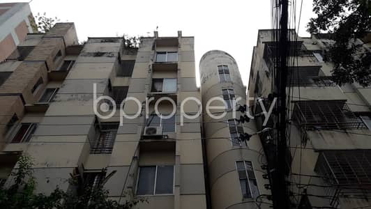3 Bedroom Apartment for Sale in Banani, Dhaka - 1550 Sq Ft Flat For Sale In An Exclusive Place Like Banani