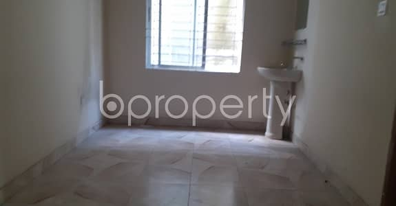 3 Bedroom Flat for Sale in 9 No. North Pahartali Ward, Chattogram - An Adequate And Cozy 1530 Square Feet Flat Is Ready For Sale At Jalalabad Housing Society, West Khulshi .