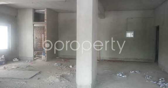 ভাড়ার জন্য এর দোকান - ১৫ নং বাগমনীরাম ওয়ার্ড, চিটাগাং - This 5000 Square Feet Commercial Shop For Rent Close To Chittagong Urology & General Hospital
