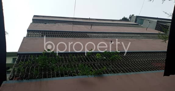 16 Bedroom Building for Sale in Rampura, Dhaka - A 4 Katha Land With 4 Storied Building Is Up For Sale Close To BRAC Bank Limited At West Rampura