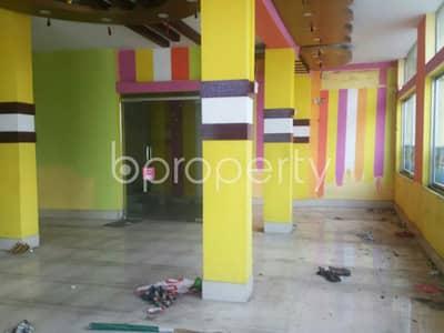 ভাড়ার জন্য এর অফিস - বায়েজিদ, চিটাগাং - 1000 Sq Ft Ready Commercial Office Is To Rent At Baluchara Near To Mahajonpara Kali Bari.