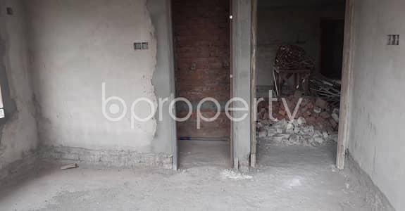বিক্রয়ের জন্য BAYUT_ONLYএর অ্যাপার্টমেন্ট - কলাবাগান, ঢাকা - A 4 Bedroom-3 Bathroom Apartment Is Sale Close To Green Road Staff Quarters Mosque Complex