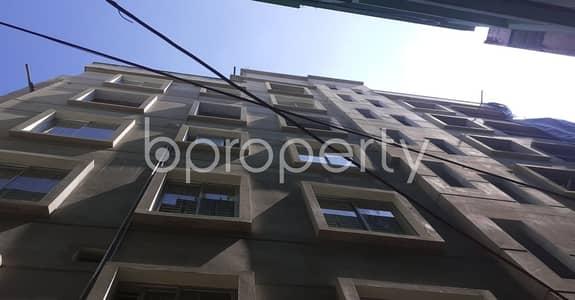 ভাড়ার জন্য BAYUT_ONLYএর অ্যাপার্টমেন্ট - খুলশী, চিটাগাং - 900 Sq. Ft -2 Bedroom Flat For Rent Covering A Beautiful Area In Paharika Residential Area, South Khulshi .