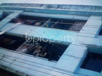 2 Bedroom Flat for Rent in Halishahar, Chattogram - A Smartly Priced 1010 Sq. ft Apartment Which Is Up For Rent In Munir Nagar Very Near To Shak Fojol Ali Jame Mosque