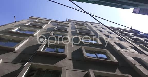 ভাড়ার জন্য BAYUT_ONLYএর ফ্ল্যাট - খুলশী, চিটাগাং - A Nice 900 Sq. Ft House Is Available For Rent At Paharika Residential Area, With An Affordable Deal.