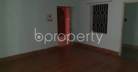 2 Bedroom Flat for Rent in Kathalbagan, Dhaka - This 500 Square Feet Home Close To Khan Hasan Adarsha Government Primary School Is Up For Rent In A Wonderful Neighborhood