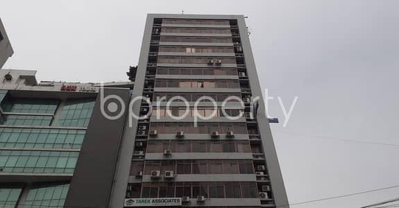 বিক্রয়ের জন্য এর অফিস - হাতিরপুল, ঢাকা - A Commercial Space Of 2100 Sq Ft With Excellent Features Is For Sale At Hatirpool, Bir Uttam C. r. Datta Road
