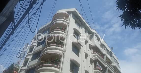 3 Bedroom Apartment for Rent in 15 No. Bagmoniram Ward, Chattogram - 1200 Sq Ft Apartment Is Ready To Rent In A Wonderful Locality Of 15 No. Bagmoniram Ward