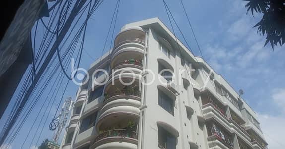 ভাড়ার জন্য BAYUT_ONLYএর ফ্ল্যাট - ১৫ নং বাগমনীরাম ওয়ার্ড, চিটাগাং - This 1000 Sq Ft Apartment Is Ready To Rent In 15 No. Bagmoniram Ward