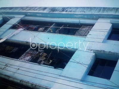 2 Bedroom Flat for Rent in Halishahar, Chattogram - 1010 Sq Ft Well-structured Flat Is Ready For Rent In 37 No. North-middle Halishahar Ward