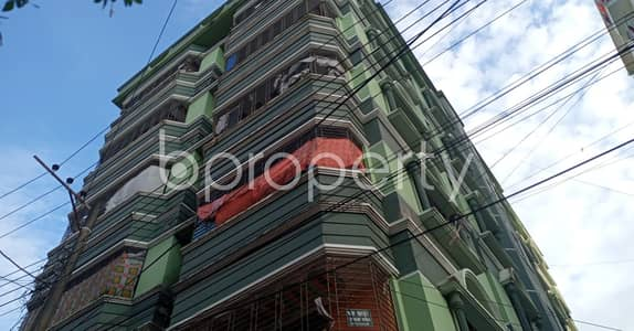 3 Bedroom Flat for Rent in 11 No. South Kattali Ward, Chattogram - To Secure Your Better State Of Living, Consider Renting This 1300 Sq Ft Apartment In 11 No. South Kattali Ward