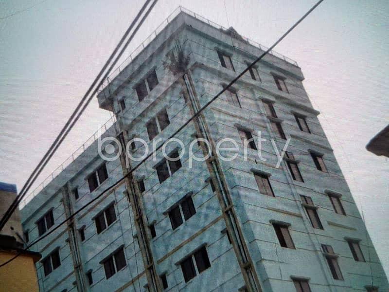 Take A Look At This Flat Of 600 Sq Ft In Halishahar, Bandartila