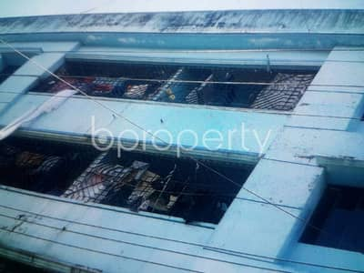 2 Bedroom Apartment for Rent in Halishahar, Chattogram - Start Your Days In This Apartment Of 1010 Sq Ft For Rent, Located In 37 No. North-middle Halishahar Ward