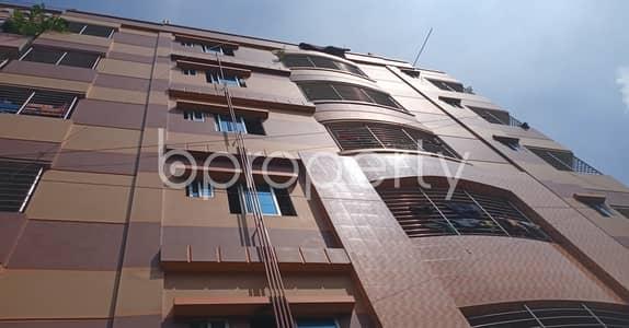 ভাড়ার জন্য BAYUT_ONLYএর ফ্ল্যাট - মুরাদপুর, চিটাগাং - To Secure Your Better State Of Living, Consider Renting This 500 Sq Ft Apartment In Golap Housing Society, Muradpur
