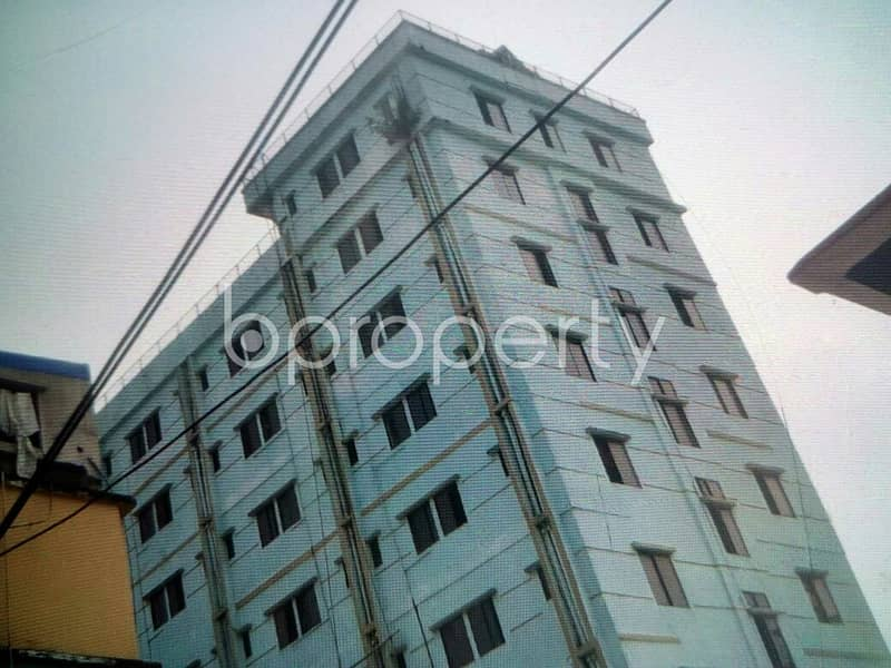 To Secure Your Better State Of Living, Consider Renting This 600 Sq Ft Apartment In Bandartila