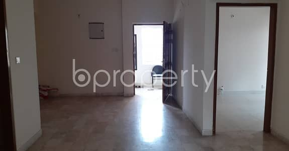 3 Bedroom Apartment for Rent in Kathalbagan, Dhaka - Rent This 1200 Square Feet Flat At Kathalbagan Near By Khan Hasan Adarsha Government Primary School For The Ideal Urban Lifestyle You Dream About.
