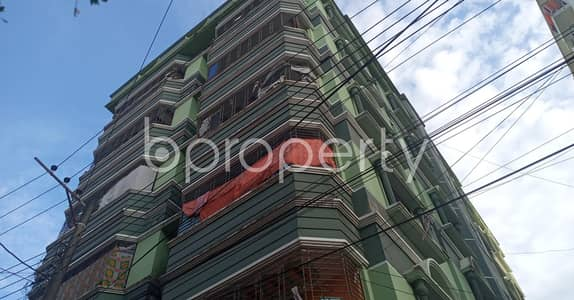 3 Bedroom Apartment for Rent in 11 No. South Kattali Ward, Chattogram - Looking For A Tasteful Home To Rent In 11 No. South Kattali Ward? Check This One Which Is 1300 Sq Ft