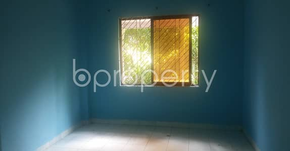 3 Bedroom Apartment for Rent in 15 No. Bagmoniram Ward, Chattogram - Residence for renting purposes is available in 15 No. Bagmoniram Ward, with a space of 1350 SQ FT