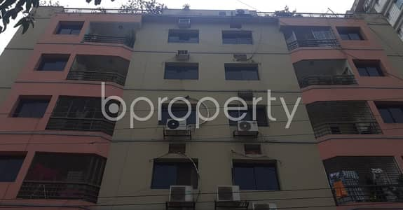 4 Bedroom Flat for Sale in Gulshan, Dhaka - 2653 Sq Ft Apartment For Sale In An Exclusive Place Like Gulshan 2