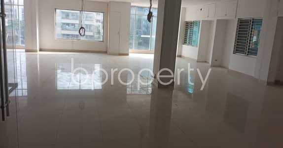 ভাড়ার জন্য এর ফ্লোর - উত্তরা, ঢাকা - 3300 Square Feet Open Floor Is For Rent In Uttara-13