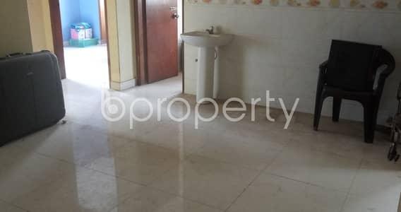 বিক্রয়ের জন্য BAYUT_ONLYএর ফ্ল্যাট - মোহাম্মদপুর, ঢাকা - 1250 SQ FT flat is now for sale which is in Bosila