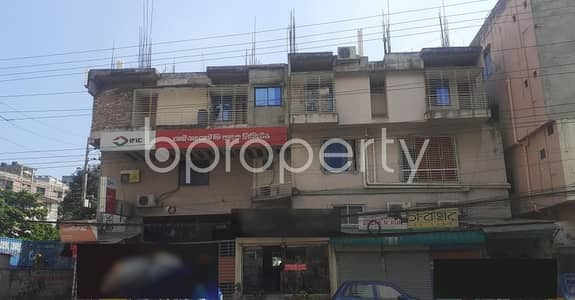 ভাড়ার জন্য এর ফ্লোর - মিরপুর, ঢাকা - Close To Prime University At Mirpur- 2nd Colony A 1600 Sq. Ft Commercial Floor For Rent.