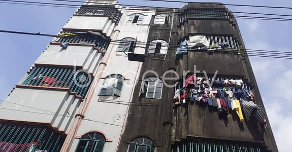 2 Bedroom Apartment for Rent in 10 No. North Kattali Ward, Chattogram - Lovely Apartment Covering An Area Of 850 Sq Ft Is Up For Rent In 10 No. North Kattali Ward