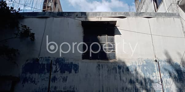 Warehouse for Rent in Banasree, Dhaka - 1000 Square Feet Commercial Warehouse For Rent Close To South Banasree Central Jame Masjid