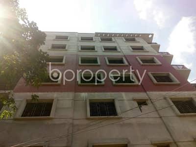 বিক্রয়ের জন্য BAYUT_ONLYএর অ্যাপার্টমেন্ট - বাড্ডা, ঢাকা - Buy This Nice Flat Of 850 Sq Ft, Which Is Located At South Baridhara Residential Area,d. i. t. Project