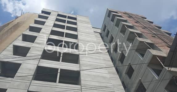 3 Bedroom Apartment for Sale in Badda, Dhaka - Buy This Nice Flat Of 1600 Sq Ft, Which Is Located At Khilbari Tek Road, Badda