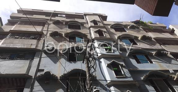 ভাড়ার জন্য BAYUT_ONLYএর অ্যাপার্টমেন্ট - লাল খান বাজার, চিটাগাং - Tastefully Designed This 2 Bedroom -2 Bathroom Medium Size Apartment Is Now Vacant For Rent In 14 No. Lalkhan Bazaar Ward.