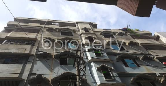 ভাড়ার জন্য BAYUT_ONLYএর অ্যাপার্টমেন্ট - লাল খান বাজার, চিটাগাং - Affordable And Cozy 3 Bedroom Flat Is Up For Rent In The Location Of 14 No. Lalkhan Bazaar Ward.