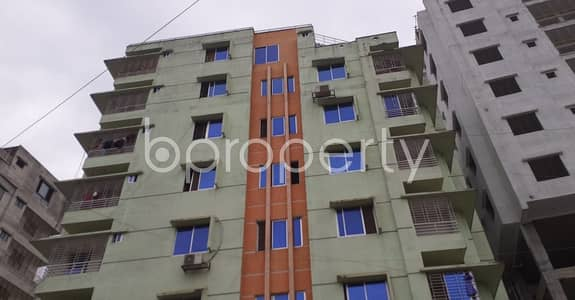 2 Bedroom Apartment for Sale in Dakshin Khan, Dhaka - 800 Sq. ft Apartment Is Available For Sale In South Chalabon Near Chalaban Water Pump Which Is Tailored To Your Highest Standards