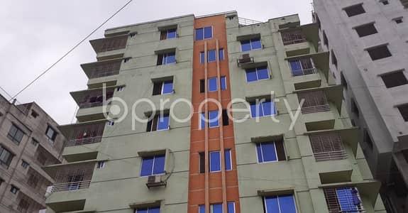 বিক্রয়ের জন্য BAYUT_ONLYএর ফ্ল্যাট - দক্ষিণ খান, ঢাকা - Near Matir Masjid, South Chalabon, 2400 Sq Ft Apartment Is Up For Sale