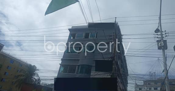 ভাড়ার জন্য এর অ্যাপার্টমেন্ট - মুরাদপুর, চিটাগাং - Fully Fitted Office Apartment Of 900 Sq Ft Is Ready To Rent In Mirzapul Road, Muradpur