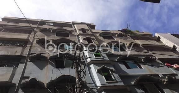 ভাড়ার জন্য BAYUT_ONLYএর ফ্ল্যাট - লাল খান বাজার, চিটাগাং - Lovely Apartment Covering An Area Of 800 Sq Ft Is Up For Rent In Lal Khan Bazaar