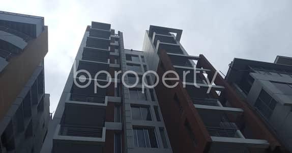বিক্রয়ের জন্য BAYUT_ONLYএর ফ্ল্যাট - উত্তরা, ঢাকা - 2215 Square Feet Apartment Is Set For Sale In Uttara, Sector 13 Close By Lubana General Hospital