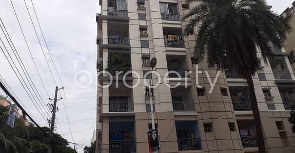 বিক্রয়ের জন্য BAYUT_ONLYএর ফ্ল্যাট - উত্তরা, ঢাকা - At Uttara, Sector 4, A 1685 Sq Ft Apartment Is Available For Sale