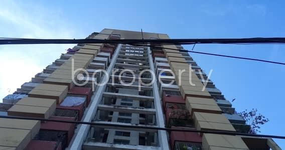 ভাড়ার জন্য BAYUT_ONLYএর ফ্ল্যাট - মতিঝিল, ঢাকা - Fairly Large Apartment Of 1100 Sq Ft Is Ready For Rent In South Kamlapur