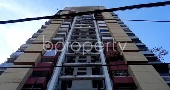 ভাড়ার জন্য BAYUT_ONLYএর অ্যাপার্টমেন্ট - মতিঝিল, ঢাকা - Find Your Desired Apartment At This Ready 950 Sq Ft Flat For Rent At South Kamlapur, Motijheel