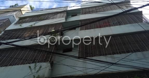 ভাড়ার জন্য BAYUT_ONLYএর অ্যাপার্টমেন্ট - ধানমন্ডি, ঢাকা - Find Your Desired Apartment At This Ready 1000 Sq Ft Flat For Rent At Jhigatola Road, Dhanmondi