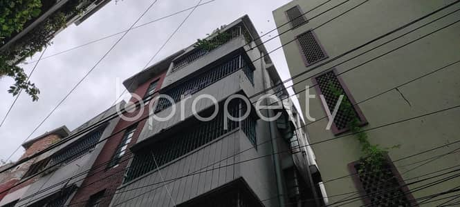 2 Bedroom Flat for Rent in Shahjahanpur, Dhaka - Hurry! Make This 2 Bedroom Apartment Your Next Residing Place In North Shahjahanpur
