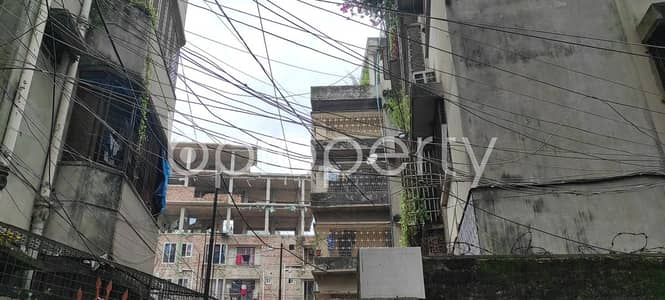 2 Bedroom Apartment for Rent in Shahjahanpur, Dhaka - 700 Sq Ft Apartment Is Up For Rent And All Set For You To Settle In North Shahjahanpur