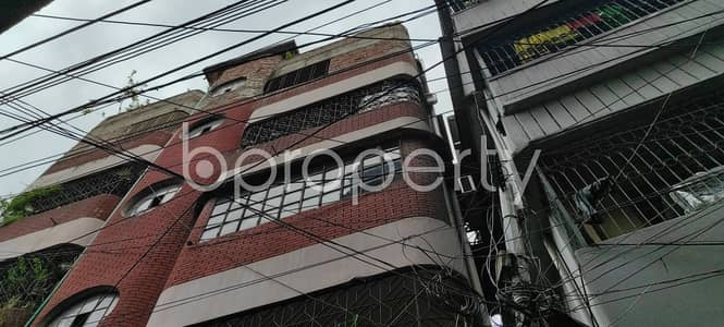 2 Bedroom Apartment for Rent in Shahjahanpur, Dhaka - Grab The Deal Of Renting This 700 Sq Feet Residential Apartment In North Shahjahanpur