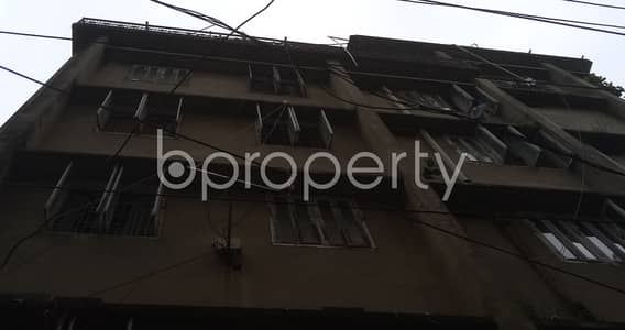 ভাড়ার জন্য BAYUT_ONLYএর ফ্ল্যাট - মতিঝিল, ঢাকা - A Moderate 900 Sq. Ft Apartment For Rent Is All Set For You In Kobi Jasimuddin Road, North Kamlapur.